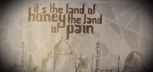 Medusalem lyrics video